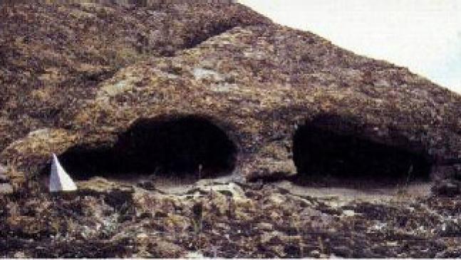 Έντεκα μεγαλιθικά μνημεία στον Έβρο.