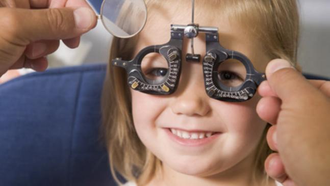 Δωρεάν οφθαλμολογικός από σήμερα  σε μαθητές Δημοτικού